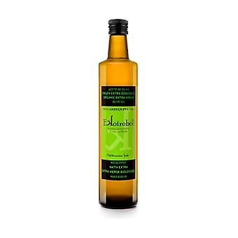 Arbequina extra virgin olive oil 500 ml of oil