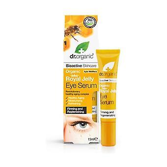 Organic Royal Jelly Eye Serum 15 ml de serum