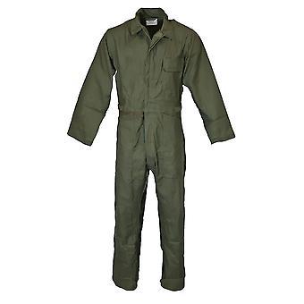 Original US Coveralls Sateen Suit