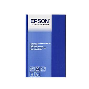 Epson Glossy Photo Paper 50 Sheet Pack