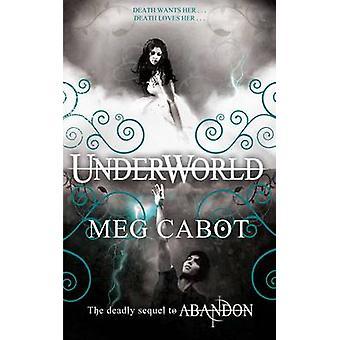 Underworld (Main Market Ed.) par Meg Cabot - 9780330453882 Livre