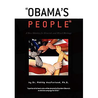 Obama's People by Dr Phillip Macfarland - 9781436395113 Book
