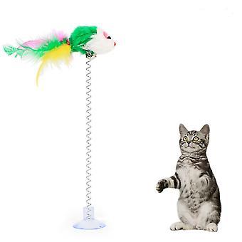 Katspeelgoed voor actief gebruik binnenshuis
