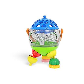 Lalaboom splash ball & beads set