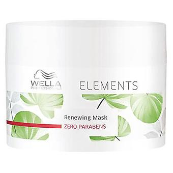 Wella Professionals Elements Renewing Mask 150 ml