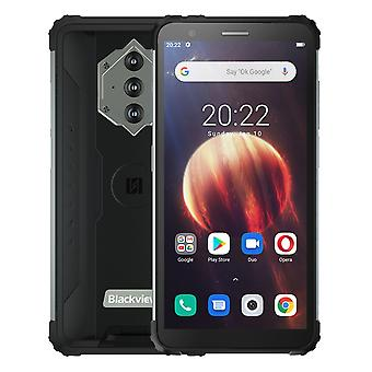 Smartphone Blackview BV6600 black 4GB+64GB