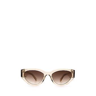 Chimi 06 ecru female sunglasses