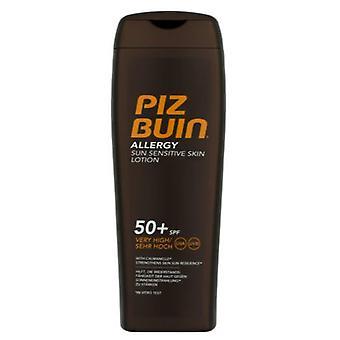 Piz Buin Allergy Lotion Spf15 200 ml