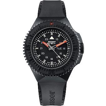 Mens Watch Traser 109855, Quartz, 46mm, 20ATM
