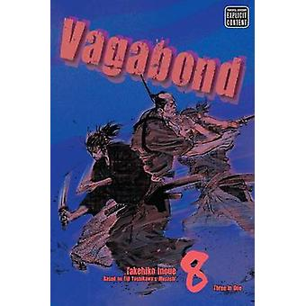 Vagabond (VIZBIG Edition) Vol. 8