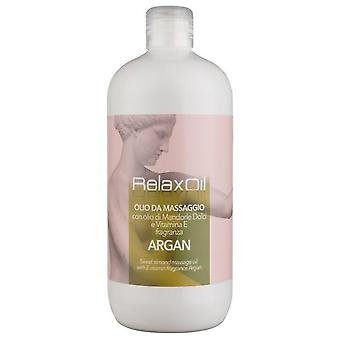 Relax / Massage - olja - Argan - 500 ml