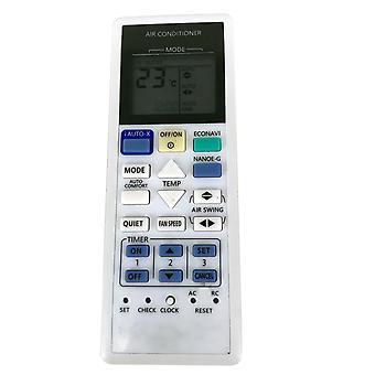 Udskiftning A75C4543 til Panasonic klimaanlæg fjernbetjening CS-RE9SKA Fernbedienung