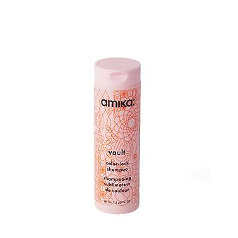 Amika Vault Colour Lock Shampoo