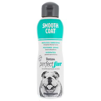 Tropiclean Perfect Fur Smooth Coat Shampoo for Dogs 473ml