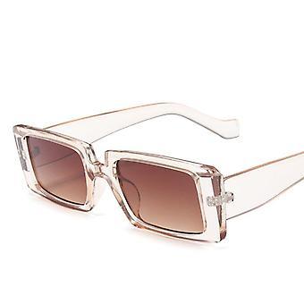 Fashion Square Cat Eye Sun Glasses