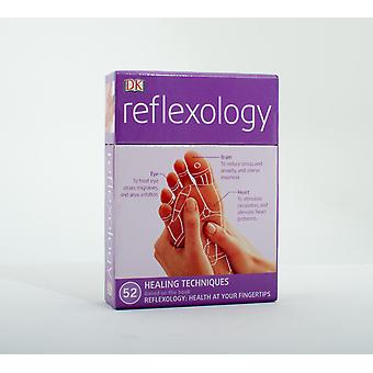 Reflexology Deck 9781465451705