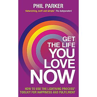 Hanki elämää rakastat, nyt 9781781801741