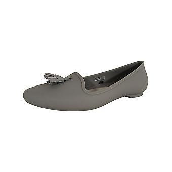 Crocs Womens Eve Embellished Flat Shoes
