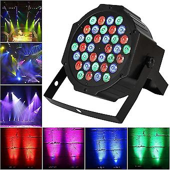 36W 36leds projector stage light sound activated rgb dye beam lamp cai420
