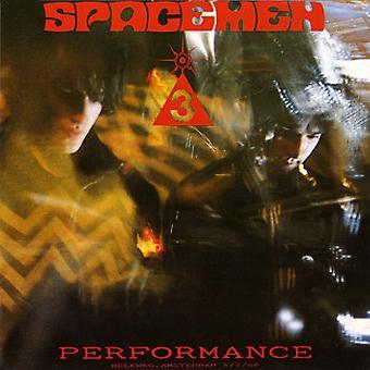 Spacemen 3 - Performance Vinyl