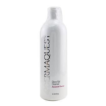 DermaQuest Advanced Therapy Glyco Gel Cleanser (Salon Size) 453.6g/16oz