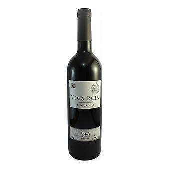 Red Wine Vega Roja Rioja (75 cl)