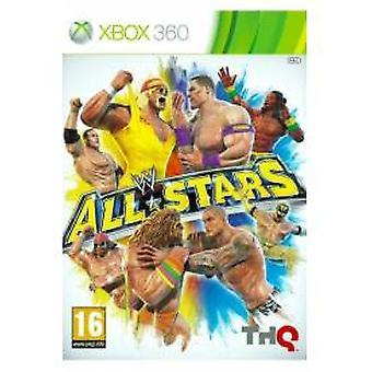 WWE All Stars Game XBOX 360