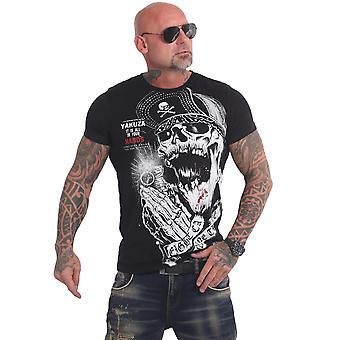 YAKUZA Men's T-Shirt Carnal