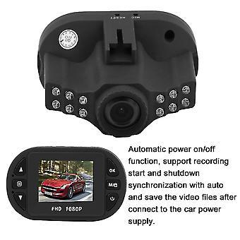 "1,5""Hd Full 1080p LCD Car Dvr Vehicle Camera Video Recorder Dash G-sensor"