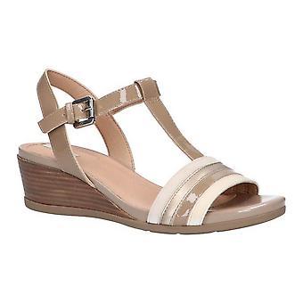 Women's sandals MARY CARMEN Geox D28QC 0664J