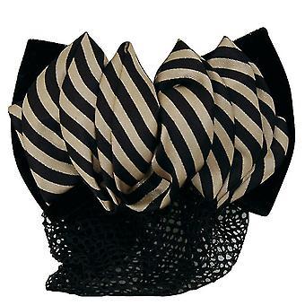HaarSchleife Krawatten Schleife Haarspange Haarspangen Satin Schmetterling Schleife Haarnadel