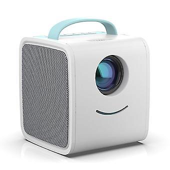 Mini pocket projector for kids full hd