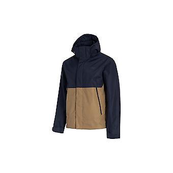 4F H4L21 KUM003 H4L21KUM003GRANAT universal hele året mænd jakker