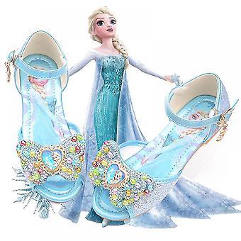 Prinses Belle Sparkle Kinderschoenen(26)