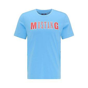 Mustang Shoes Alex 10095165094 universal all year men t-shirt