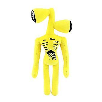 Siren Head Stuffed Doll Horror Character Figures Plush Toy Peluches Sirenhead