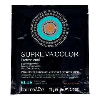 Lightener Suprema Bleaching Farmavita (70 g)