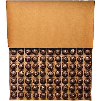 Loose Chocolates - A Kilogram Box of 'Hayley' a Dark Chocolate Praline Truffle. The Perfect Chocolate Gift by Martin's Chocolatier