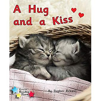 A Hug and a Kiss (Reading� Stars)