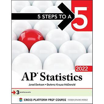 5 Steps to a 5: AP Statistics 2022