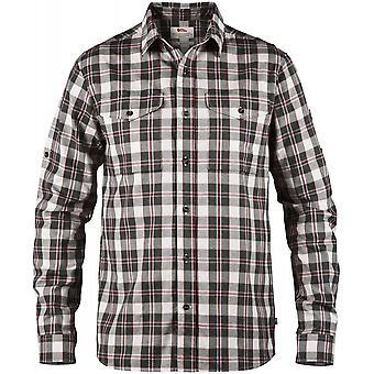 Fjällraven Singi Flannel Shirt LS - Hämärä