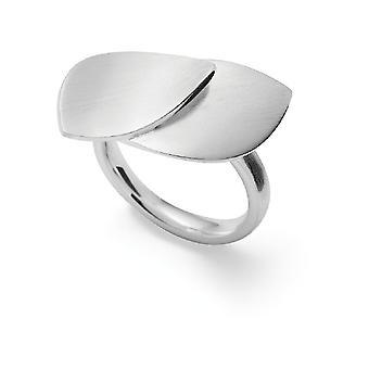 Bastian Inverun - Ring Sterling Silver - Rhodium Pläterad - 29901.60