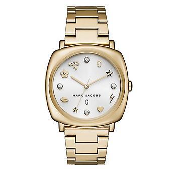 Reloj Marc Jacobs Mujer Mandy Quartz MJ3573