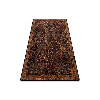 Wool rug SUPERIOR KAIN Copper