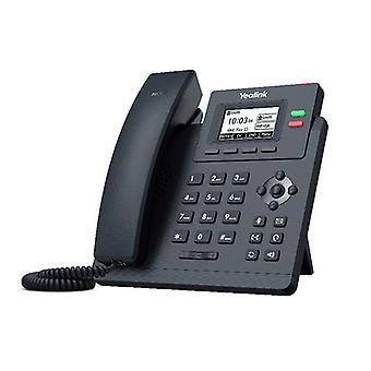 येलिंक T31P 2 लाइन आईपी फोन
