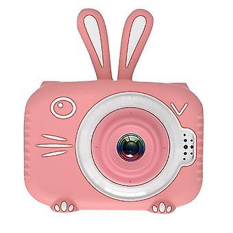 Children's digital camera hd cartoon kids camera video camcorder 2.0 inch 20mp 1080p photo camera