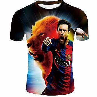 Paris Home Jersey Paris Saint-germain Nr. 7 Mbapp Nr. 10 Neymar Nr. 30 Messi Trikot