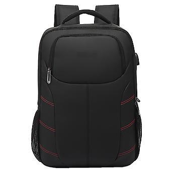 Waterproof Knapsack School Business Laptop Backpack