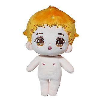 Cherry Girl Cartoon Doll Children Gift Toy