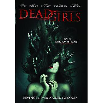 Dead Girls [DVD] USA import